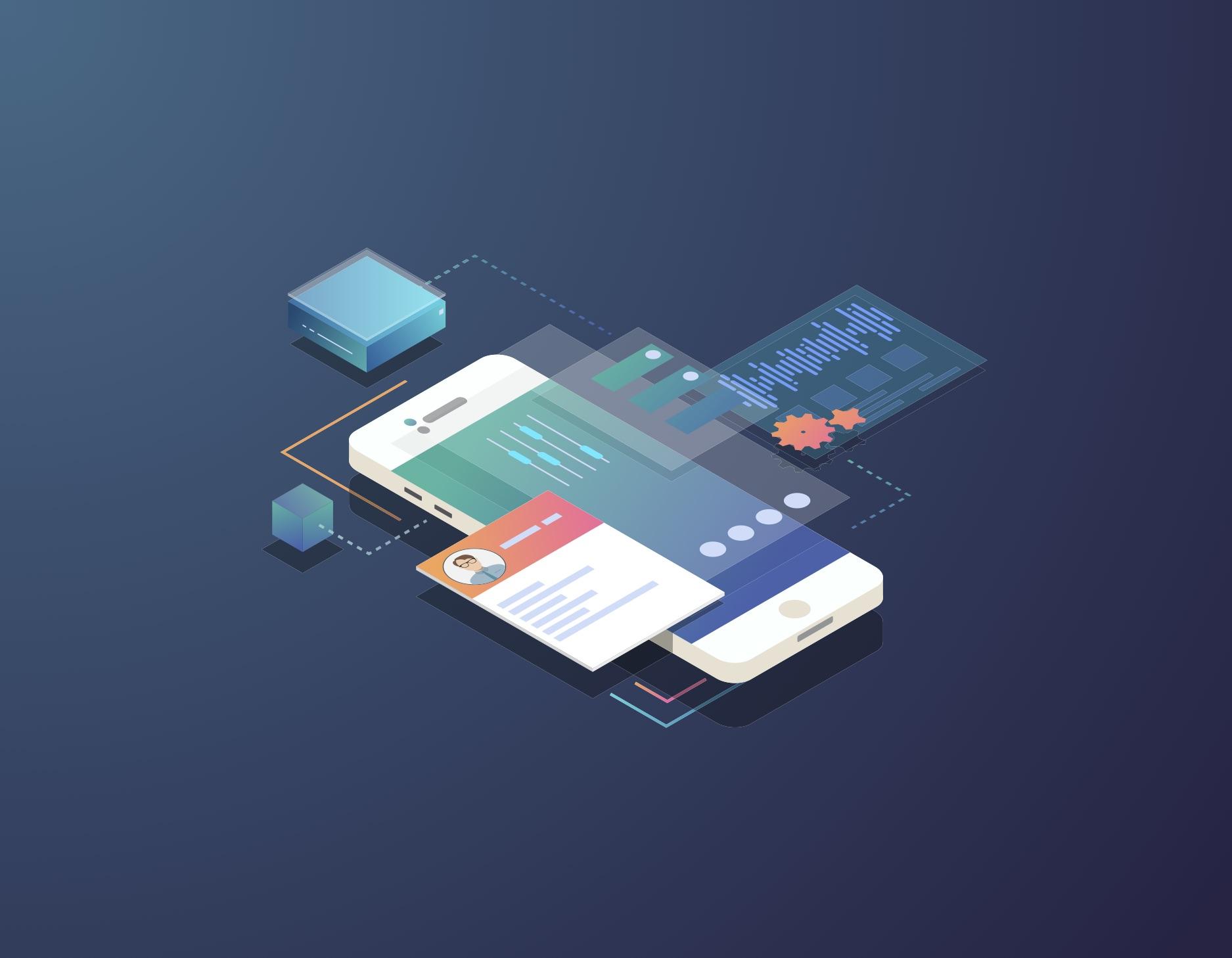 Ventajas de una aplicación móvil nativa
